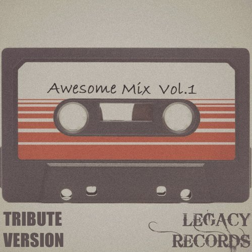 Mixtape: A Tribute to Guardians of the Galaxy