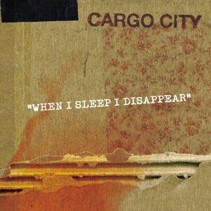 When I Sleep I Disappear