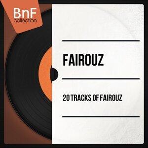 20 Tracks of Fairouz - Mono Version