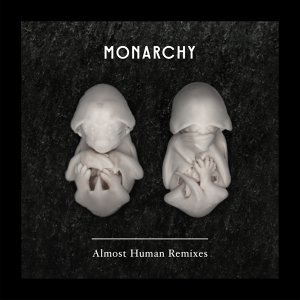 Almost Human - Remixes