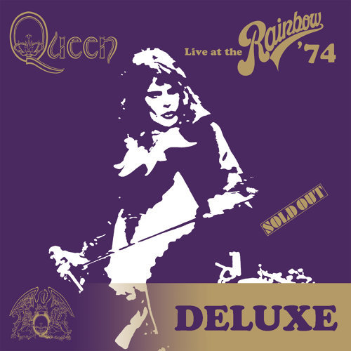 Live At The Rainbow - Deluxe