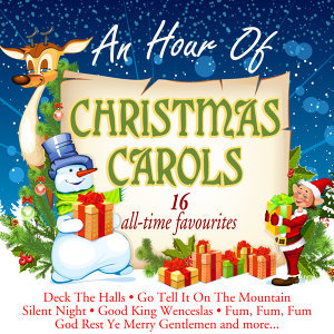 An Hour Of Christmas Carols