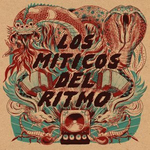 Los Miticos del Ritmo - Soundway Records