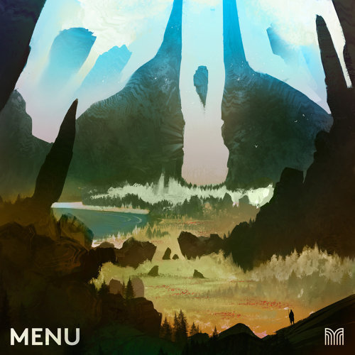 MENU: An Homage to Game Title Themes