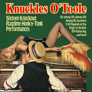 Sixteen Knockout Ragtime Honky-Tonk Performances