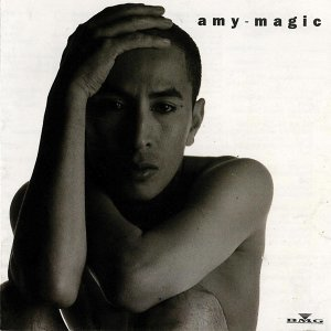 Amy - Magic