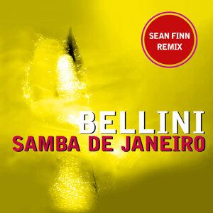 Samba De Janeiro - Sean Finn Remix