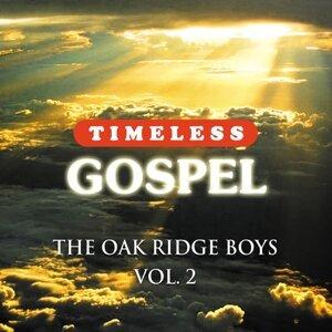 Timeless Gospel: Oak Ridge Boys, Vol. 2