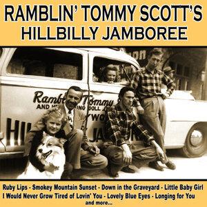 Ramblin' Tommy Scott's Hillbilly Jamboree