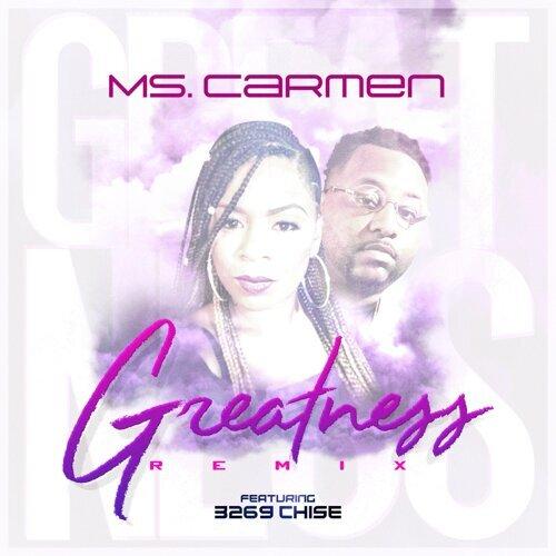 Greatness - Remix