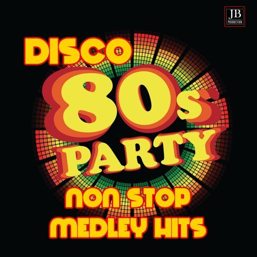 Disco 80 Medley 2: Mac Arthur Park / Chery Chery Lady / Please Don't Go / Like A Virgin / Tarzan Boy / Reggae Night/ The Winner Takes It All / Love Is In The Air / Love To Love You Baby / Paris Latino / Heart Of Glass / Amoureux Solitaires / Dance Hall Da