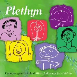 Caneuon Gwerin I Blant / Welsh Folk Songs For Children