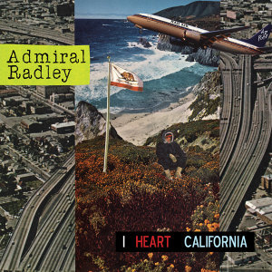 I Heart California (Bonus Track Version)