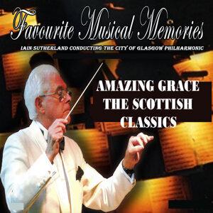Amazing Grace - The Scottish Classics