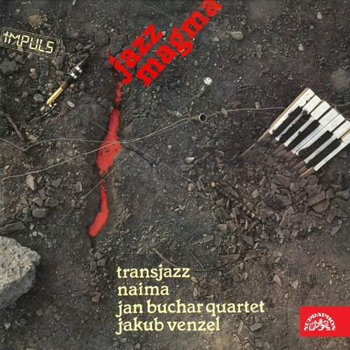 Jazz Magma / Impuls