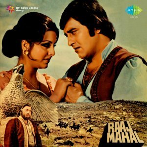 Raaj Mahal - Original Motion Picture Soundtrack