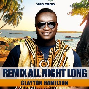 All Night Long - Remix
