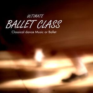 バレエ (Ultimate Ballet Class Music, ダンスレッスン)