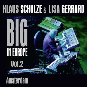 Big in Europe, Vol. 2 - Live at Melkweg, Amsterdam 2009