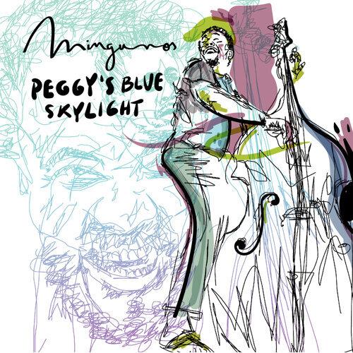 Peggy's Blue Skylight