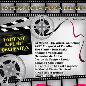 Grandes Orquestas - Lo Mejor de la Música del Cine