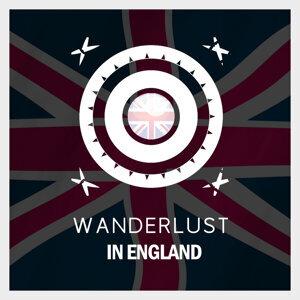 Wanderlust in England