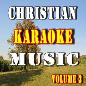 Christian Karaoke Music, Vol. 3