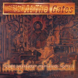 Slaughter of the Soul - Full Dynamic Range Edition