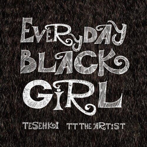 Everyday Black Girl