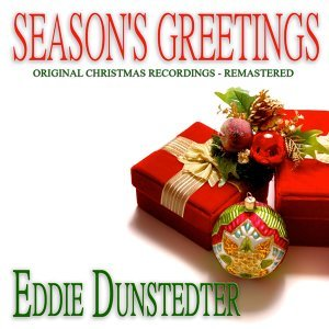 Season's Greetings - Christmas Recordings Remastered