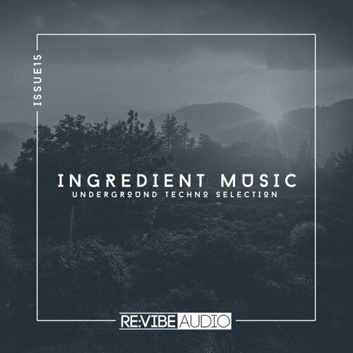 Ingredient Music, Vol. 15