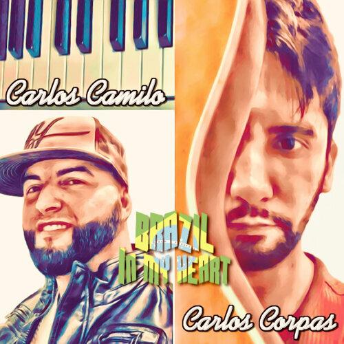 Brazil in my heart (feat. Carlos Corpas)