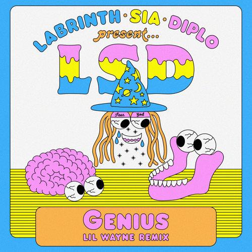 Genius - Lil Wayne Remix