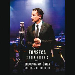 Fonseca Sinfónico Con La Orquesta Sinfónica Nacional De Colombia