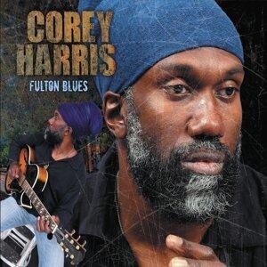 Fulton Blues - Deluxe Edition + Bonus Tracks