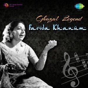 Ghazal Legend