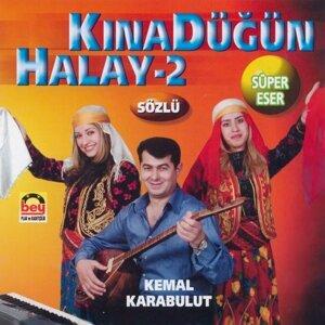 Kına Düğün Halay, Vol. 2