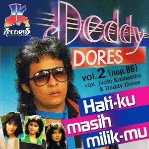 Deddy Dores, Vol. 2: Hatiku Masih Milikmu