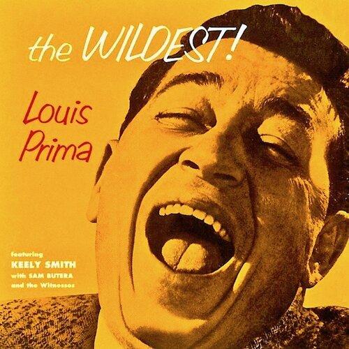 The Wildest! - Remastered
