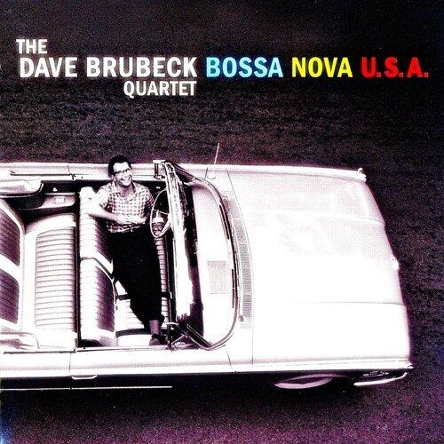 Bossa Nova U.S.A - Remastered