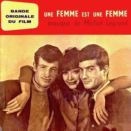Une Femme Est Une Femme (OST) - Remastered