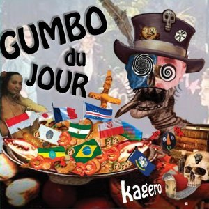 Gumbo Du Jour