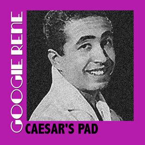 Caesar's Pad
