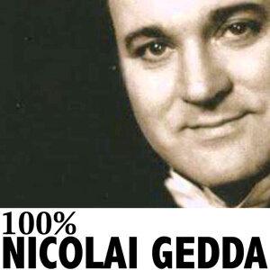 100% Nicolai Gedda