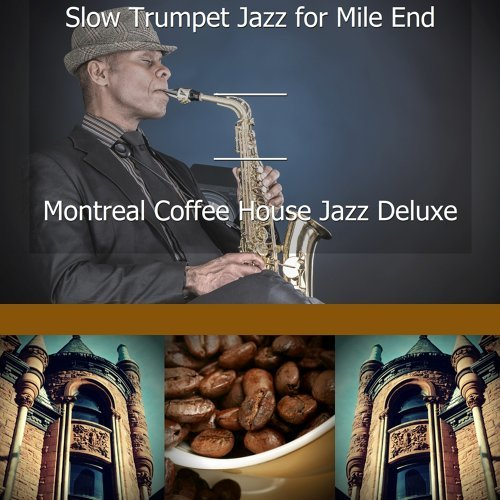 Slow Trumpet Jazz for Mile End