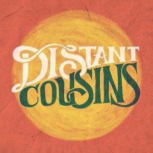 Distant Cousins EP