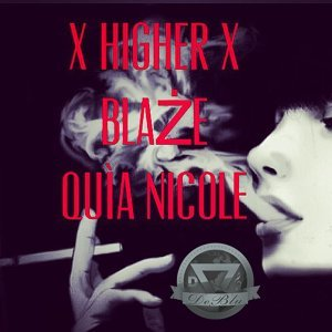 Higher (feat. Quia Nicole)