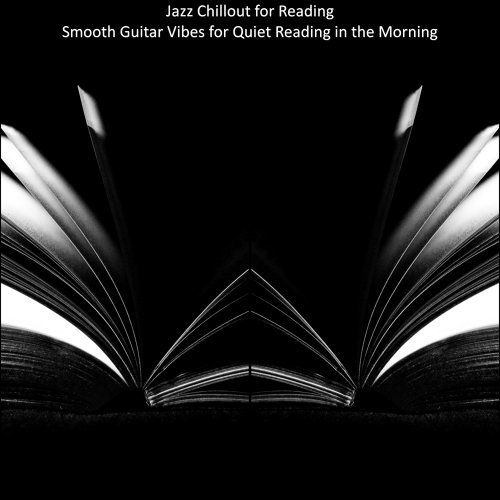 Smooth Guitar Vibes for Quiet Reading in the Morning