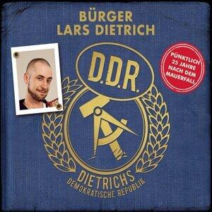 Dietrichs Demokratische Republik