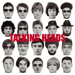 The Best Of Talking Heads - US Release
